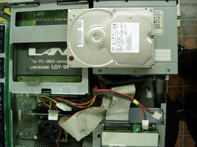 PC9821V20